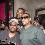 Slink, LT & Tray Dee .. Back Home Reppin Eastsidaz