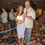 Jennifer Braff & Mr. Belding's Prom Pic