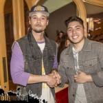 Bizzy & Omar Lettin Artistry Flow