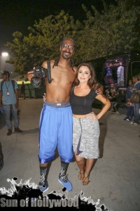snoop dogg uldouz athletes v cancer matt barnes ucla drake stadium post game garry prophecy sun sunofhollywood 03
