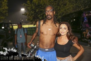 snoop dogg uldouz athletes v cancer matt barnes ucla drake stadium post game garry prophecy sun sunofhollywood 12