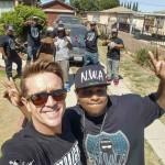 Blu & Lil Eazy-E