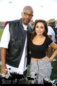 warren g athletes v cancer uldouz tracy jernagin cynthia medina daisy becarra garry prophecy sun sunofhollywood 09