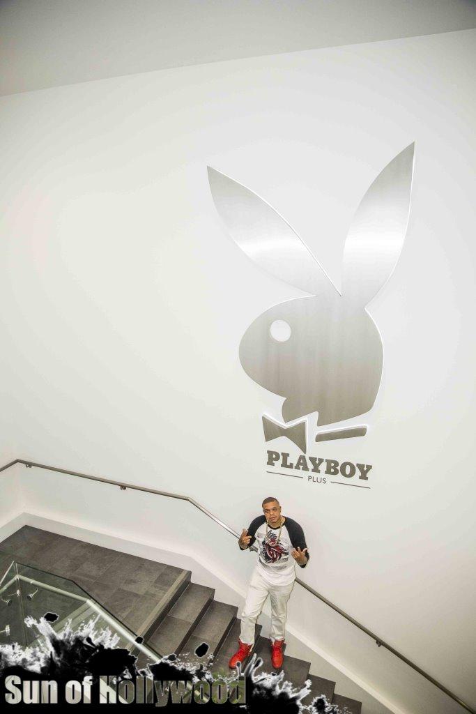 Whassup Playboy !!