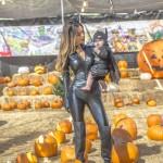 sarah stage james hunter halloween batman catwoman baby model pumpkin patch toluca lake festival petting zoo garry sun prophecy sunofhollywood 09