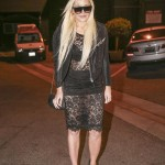 amanda bynes obsev studio holiday party diana madison rare drais sunset plaza garry prophecy sun sunofhollywood 01