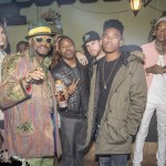 snoop dogg g7 wiz khalifa bishop don magic juan babee loc slink johnson edidon omar gooding tyrin turner lil caine welven da great garry sun prophecy sunofhollywood 65