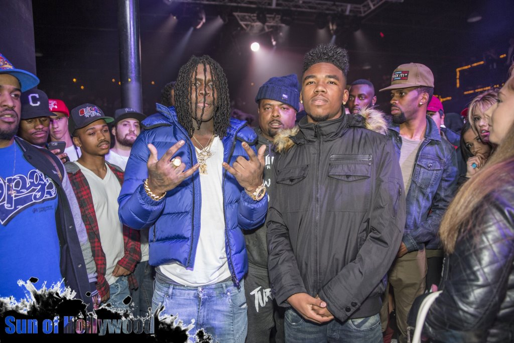 chief keef lil caine observatory oc menace garry sun prophecy sunofhollywood 08