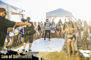 chris brown benny benassi paradise riveting entertainment hermosa beach pier jay tauzin thor wixom garry sun prophecy sunofhollywood 26