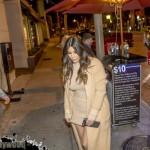 kim kardashian lil kim craigs paparazzi swarm garry sun prophecy sunofhollywood 07