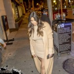 kim kardashian lil kim craigs paparazzi swarm garry sun prophecy sunofhollywood 08
