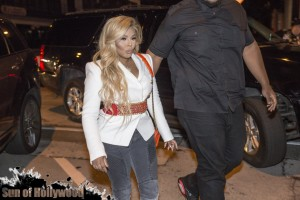 Lil Kim Before The Krazy Departure