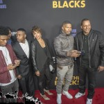 meet the blacks mike epps deon taylor tyrin turner lil caine ebie ms blair tracy jernagin warren g snoop dogg tommy davidson jamie foxx arclight garry sun prophecy sunofhollywood 16