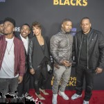 meet the blacks mike epps deon taylor tyrin turner lil caine ebie ms blair tracy jernagin warren g snoop dogg tommy davidson jamie foxx arclight garry sun prophecy sunofhollywood 18