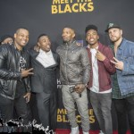 meet the blacks mike epps deon taylor tyrin turner lil caine ebie ms blair tracy jernagin warren g snoop dogg tommy davidson jamie foxx arclight garry sun prophecy sunofhollywood 22