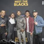 meet the blacks mike epps deon taylor tyrin turner lil caine ebie ms blair tracy jernagin warren g snoop dogg tommy davidson jamie foxx arclight garry sun prophecy sunofhollywood 23