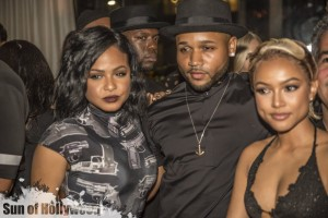 Christina Milian Completes The Trinity