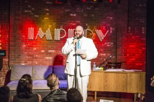 stephen kramer glickman dane cook hollywood improve the night time show saturday helen hong garry sun prophecy sunofhollywood 07