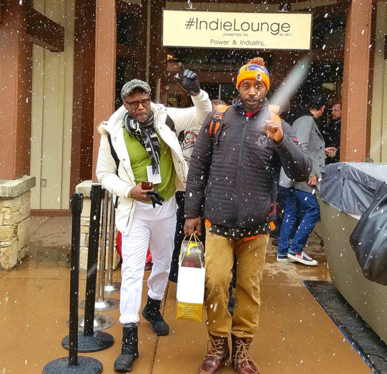 indie lounge sundance 2017 wrap mally mall john singleton shar jackson lil nate dogg sunofhollywood 03