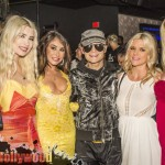 Lost Boy Corey Feldman found his way to Christiana's Table of Ladies