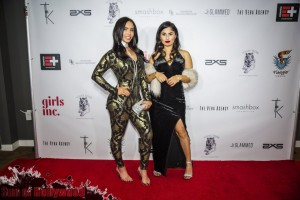 nikki giavasis caitlin oconnor una girls inc nye 2018 garry sun prophecy sunofhollywood 25