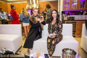 nikki giavasis caitlin oconnor una girls inc nye 2018 garry sun prophecy sunofhollywood 30