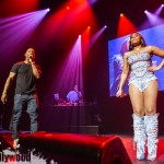 ashanti ja rule north american tour novo albany los angeles new york garry sun prophecy sunofhollywood 20