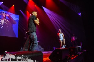 ashanti ja rule north american tour novo albany los angeles new york garry sun prophecy sunofhollywood 21