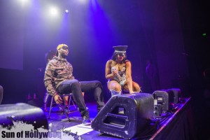 ashanti ja rule north american tour novo albany los angeles new york garry sun prophecy sunofhollywood 24